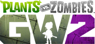 Plants vs. Zombies Garden Warfare 2 logo