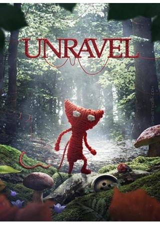 Unravel box art packshot
