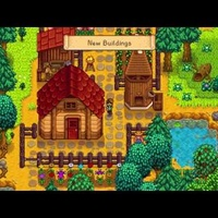 Stardew Valley 1.1 Launch Trailer