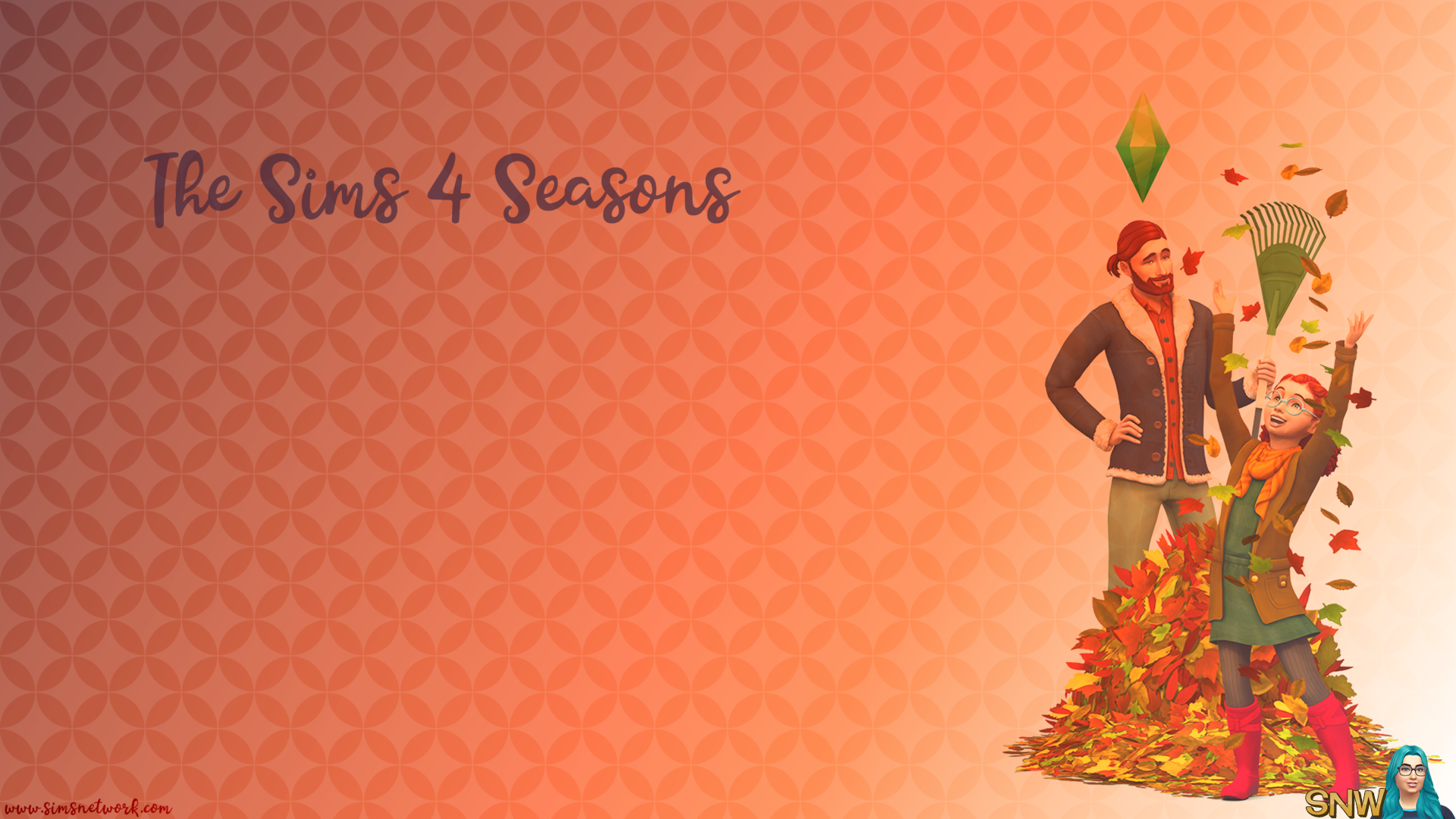 Seasons Autumn Wallpapers Snw Games